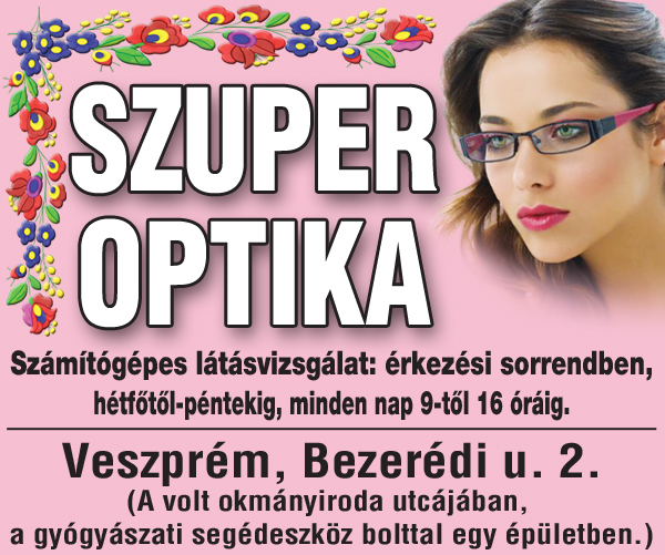 SzuperOptika